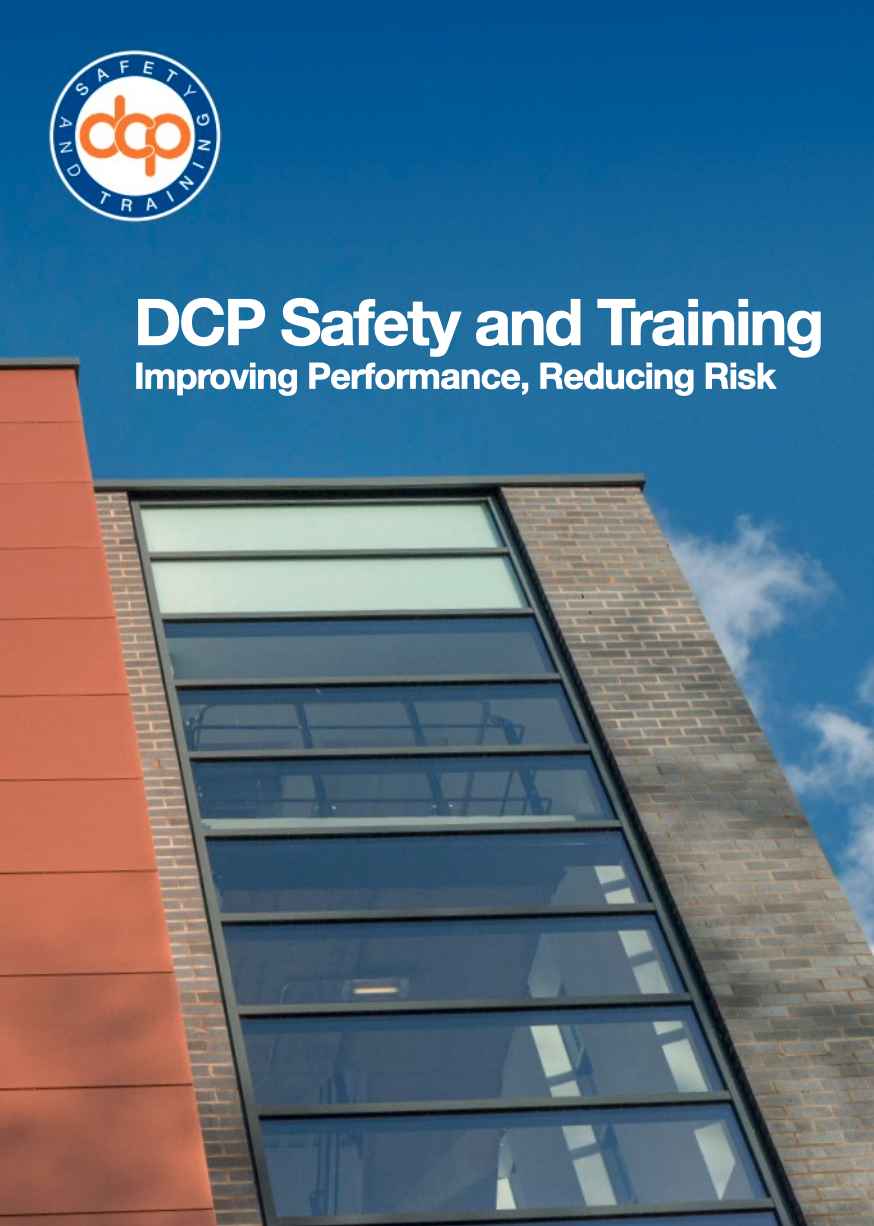 dcp safety and training brochure feb21